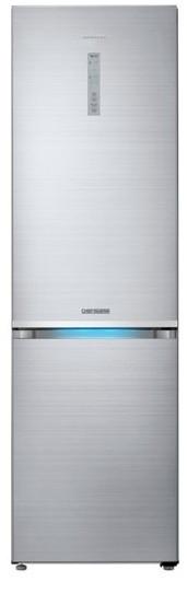 Двухкамерный холодильник Samsung RB41J7839S4