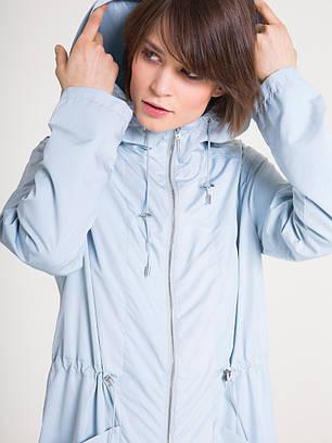 Куртка женская BIG STAR BS MUSHA COAT 404 L BLUE