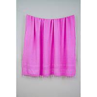 Плед-накидка Barine 140х170 - Stone Throw pink розовый