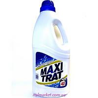 Гель для стирки Макси Трат Maxi Trat универсал 3 л (40 стирок)