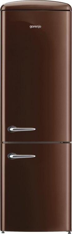 Двухкамерный холодильник Gorenje ORK192 CH