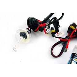 Ксеноновая автомобильная лампа с цоколем  H1