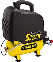 Воздушный компрессор STANLEY CICHY 85 6L