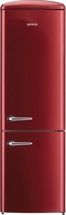 Двухкамерный холодильник Gorenje ORK192R