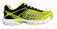 Беговые кроссовки Australian AU004 Yellow/Black. НОВЫЕ. Италия