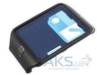 Корпус для умных часов Aksline (передняя панель) Samsung Galaxy Gear 2 (SM-R380) Original Charcoal Black