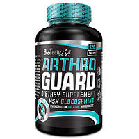 Хондропротектор BioTech Arthro Guard 120 caps