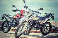Мотоцикл SHINERAY  XY250-6С  ENDURO Special Edition