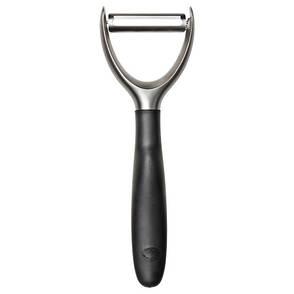 ИКЕА 365+ ВЭРДЕФУЛ Нож для чистки овощей, черный 00152159 ИКЕА, IKEA, IKEA 365+ VÄRDEFULL, фото 2