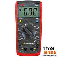 Мультиметр сопротивления и индуктивности  UNI-T UT-602