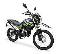 Мотоцикл SHINERAY  XY250-6С  CROSS Special Edition