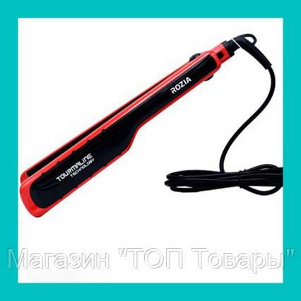 Выпрямитель для волос ROZIA HR-709, фото 2