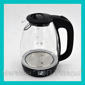 Электрический чайник Promotec PM-824, фото 2