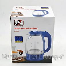 Электрический чайник Promotec PM-824, фото 3