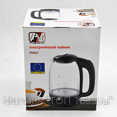 Электрический чайник Promotec PM-825!Акция, фото 3