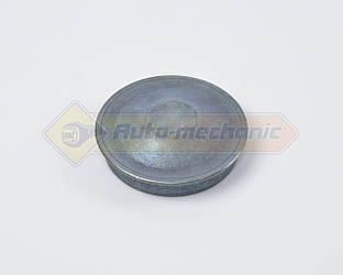 Колпачок тормозного диска заднего на Renault Kangoo II 2008-> - Renault (Оригинал) - 8200649356