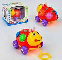 Музыкальная игрушка Чудо Жук 7573 Play Smart