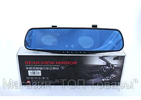 Видеорегистратор зеркало DVR-138E!Акция, фото 3