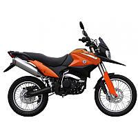 Мотоцикл SHINERAY  XY250-6B ENDURO