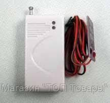 Беспроводной датчик на разрыв для GSM сигнализации 433 Hz, фото 2