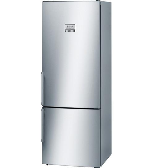 Двухкамерный холодильник Bosch KGN56PI30U