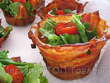 Форма для запекания Perfect bacon bowl!Акция, фото 2
