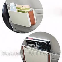 Органайзер для автомобиля Multi-function vehicular rubbish bin!Акция, фото 2