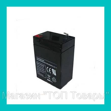 Аккумулятор TOTO 4V4.0AH!Акция, фото 2