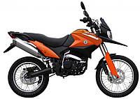 Мотоцикл SHINERAY  XY250-6B CROSS