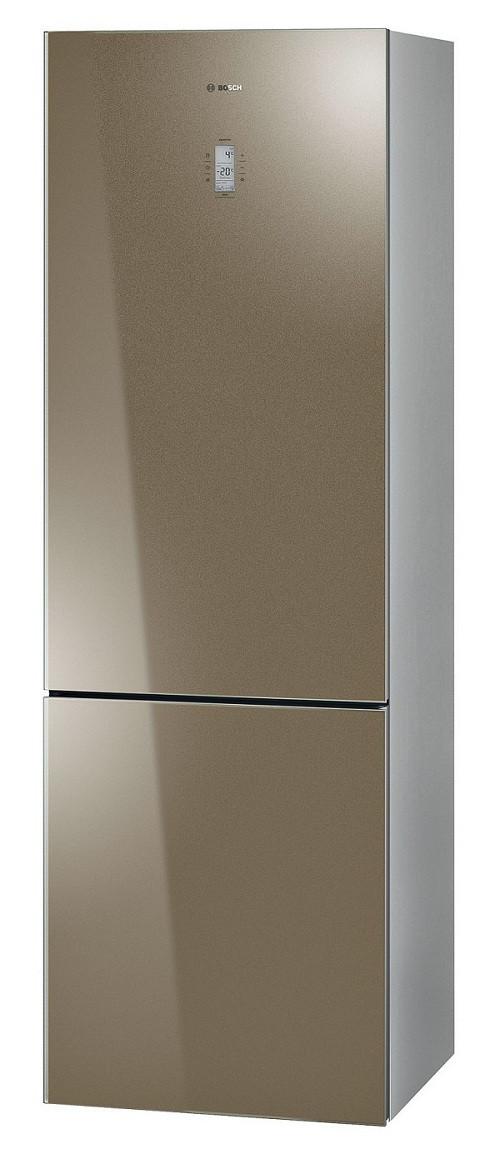 Двухкамерный холодильник Bosch KGN36SQ31