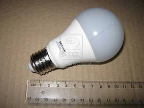 Лампа светодиодная A60 10W 3000k 800lm E27 220V DECARO 49051007933