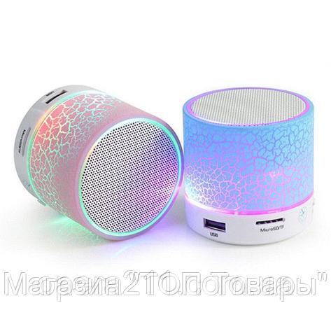 Колонка Bluetooth S10E, фото 2