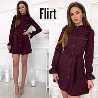 Красивое платье мини тв-02014-2
