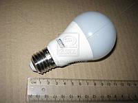 Лампа светодиодная A60 8W 3000k 600lm E27 220V DECARO