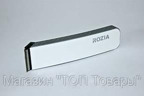 Машинка для стрижки Rozia HQ-207!Акция, фото 2