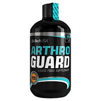 Хондропротектор BioTech Arthro Guard Liquid 0,5 l orange