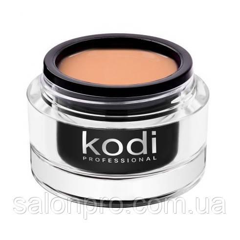 Kodi Professional Masque Peach gel - камуфлирующий светло-бежевый гель, 28 мл