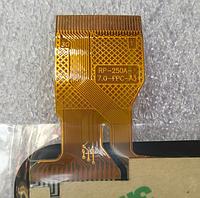 "Сенсор, тачскрин планшета , 7"", 184 мм, 104 мм, 30 pin, RP-250A-7.0-FPC-A3"