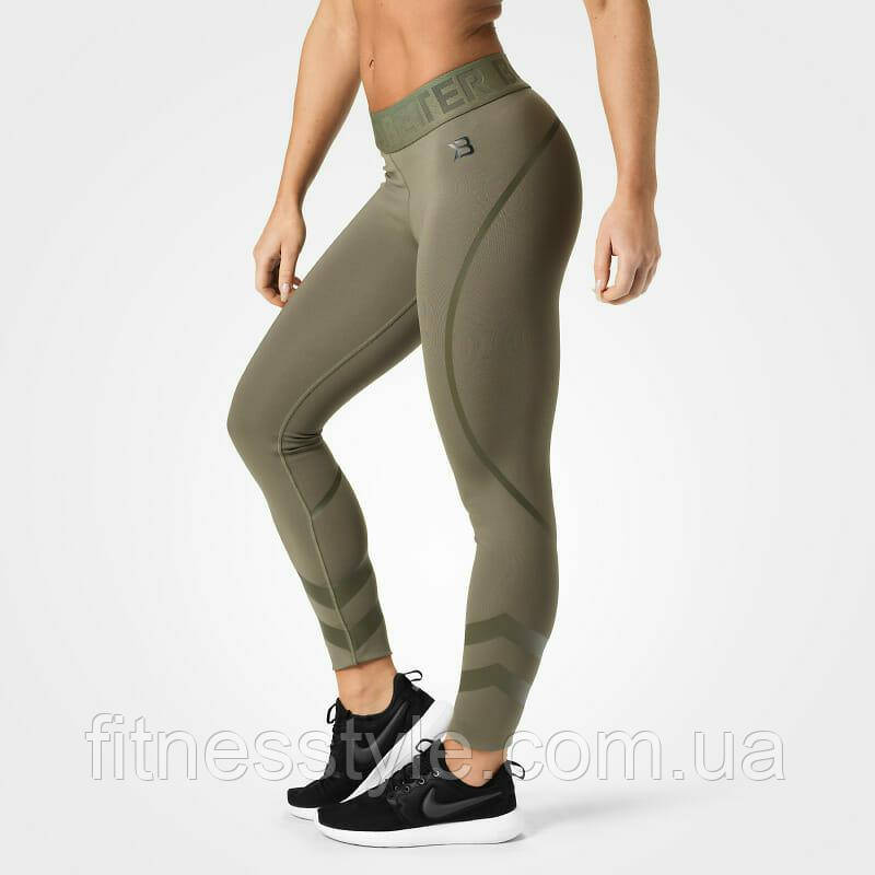 Лосины Chelsea tights, Wash green