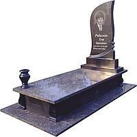 Памятник гранитный №2