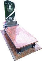 Памятник гранитный №3