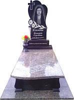 Памятник гранитный №6