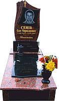 Памятник гранитный №8