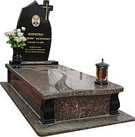Памятник гранитный №11
