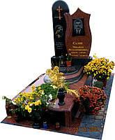 Памятник гранитный №13