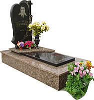 Памятник гранитный №19