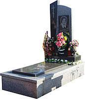 Памятник гранитный №25