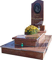 Памятник гранитный №26