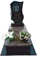 Памятник гранитный №33