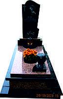 Памятник гранитный №36